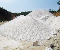Kaolin men